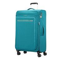American Tourister Airbeat Spinner 80 EXP Sky Blue - Cestovný kufor s TSA zámkom
