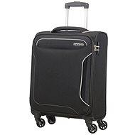 American Tourister Holiday Heat Spinner 55 Black - Cestovný kufor s TSA zámkom