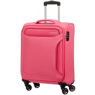 66f7eba1a6cc0 American Tourister Holiday Heat Spinner 55 Blossom Pink