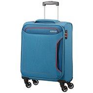 American Tourister Holiday Heat Spinner 55 Denim Blue - Cestovný kufor s TSA zámkom