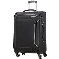 American Tourister Holiday Heat Spinner 67 Black - Cestovný kufor s TSA zámkom