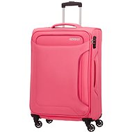 American Tourister Holiday Heat Spinner 67 Blossom Pink - Cestovný kufor s TSA zámkom