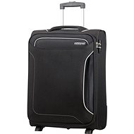 American Tourister Holiday Heat Upright 55 Black - Cestovný kufor s TSA zámkom