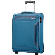 American Tourister Holiday Heat Upright 55 Denim Blue