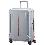 American Tourister Technum Spinner 55 Aluminium - Cestovný kufor s TSA zámkom