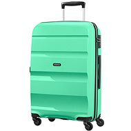 American Tourister Bon Air Spinner Strict Mint Green veľ. S - Cestovný kufor s TSA zámkom
