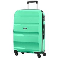 American Tourister Bon Air Spinner Mint Green veľ. L - Cestovný kufor s TSA zámkom