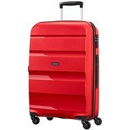 American Tourister Bon Air Spinner Magma Red veľ. M - Cestovný kufor s TSA zámkom