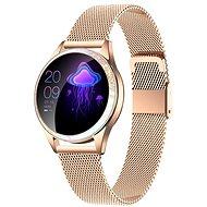 Armodd Candywatch Crystal zlaté - Smart hodinky