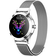 ARMODD Candywatch strieborné - Smart hodinky