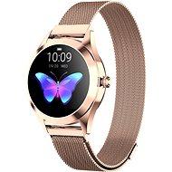 Armodd Candywatch zlaté - Smart hodinky