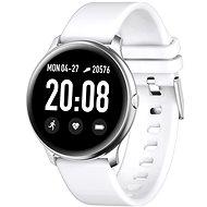 Smartomat Roundband 2 biela - Smart hodinky