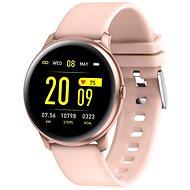 Smartomat Roundband 2 ružové - Smart hodinky
