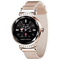 Smartomat Sparkband zlaté - Smart hodinky