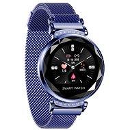 Smartomat Sparkband modré - Smart hodinky
