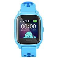 Smartomat Kidwatch 3 modré - Smart hodinky