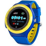 Smartomat Kidwatch 3 Circle modré