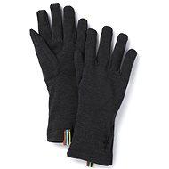 Smartwool Merino 250 Glove Charcoal Heather veľkosť S - Rukavice