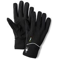 Smartwool Merino Sport Fleece Training Glove Black - Rukavice