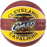 Spalding NB team ball Cleveland Cavaliers vel. 7 - Basketbalová lopta