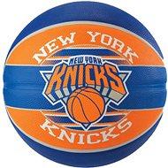 Spalding NBA team ball NY Knicks vel. 7 - Basketbalová lopta