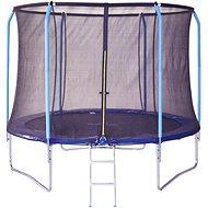 Spartan Safety 305 cm so sieťou + rebrík - Trampolína