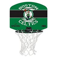 Spalding NBA miniboard Boston Celtics - Basketbalový kôš