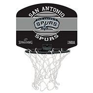Spalding NBA miniboard SA Spurs - Basketbalový kôš