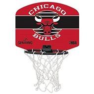 Spalding NBA miniboard Chicago Bulls - Basketbalový kôš