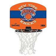 Spalding NBA miniboard NY Knicks - Basketbalový kôš