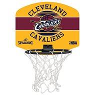 Spalding NBA miniboard Cleveland Cavaliers - Basketbalový kôš