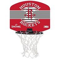 Spalding NBA miniboard Houston Rockets - Basketbalový kôš