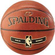 NBA Gold in/out sz.5 - Basketbalová lopta