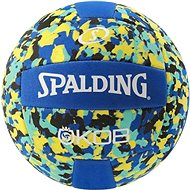 Beachvolleyball King of the beach blue - Volejbalová lopta