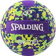 Beachvolleyball King of the beach purple - Volejbalová lopta