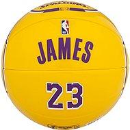 Spalding NBA Player Ball LeBron James veľkosť 1,5 - Basketbalová lopta