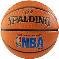 Spalding NBS Logoman SGT veľkosť 7 - Basketbalová lopta