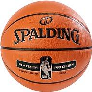 Spalding NBA Platinum Precision veľkosť 7 - Basketbalová lopta