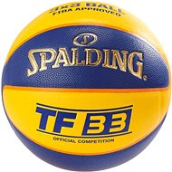 Spalding TF 33 IN/OUT - Basketbalová lopta