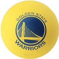 Spalding NBA SPALDEENS GOLDEN STATE WARRIORS (6 cm) - Basketbalová lopta