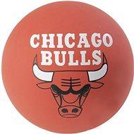 Spalding NBA SPALDEENS CHICAGO BULLS (6 cm) - Basketbalová lopta
