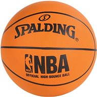 Spalding NBA SPALDEENS GAMEBALL (6 cm) - Basketbalová lopta