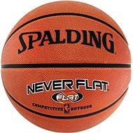 Spalding NBA NEVERFLAT OUTDOOR veľ. 7 - Basketbalová lopta