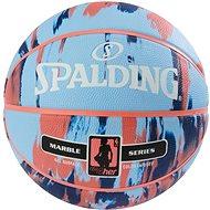 Spalding NBA MARBLE 4HER veľ. 6 - Basketbalová lopta