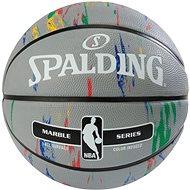 Spalding NBA MARBLE veľ. 7 - Basketbalová lopta