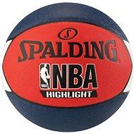 Spalding NBA HIGHLIGHT veľ. 7 - Basketbalová lopta