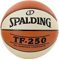 Spalding TF 250 veľ. 6 - Basketbalová lopta