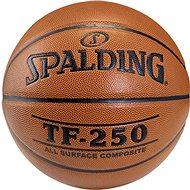 Spalding TF250 IN/OUT - Basketbalová lopta
