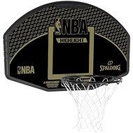 Spalding NBA Highlight Backboard Fan - Basketbalový kôš