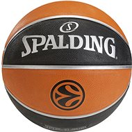 Spalding Euroleague TF150 SZ.7 - Basketbalová lopta